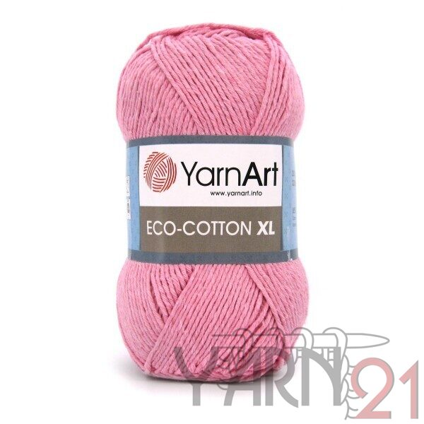 Eco cotton XL №766
