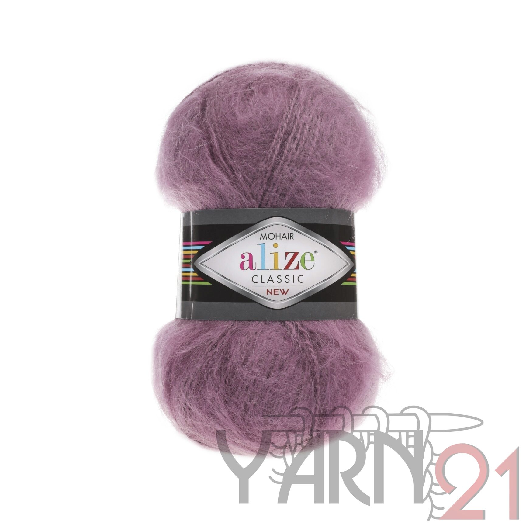 Mohair Classic NEW №169