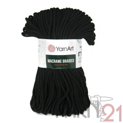 Macrame Braided №750