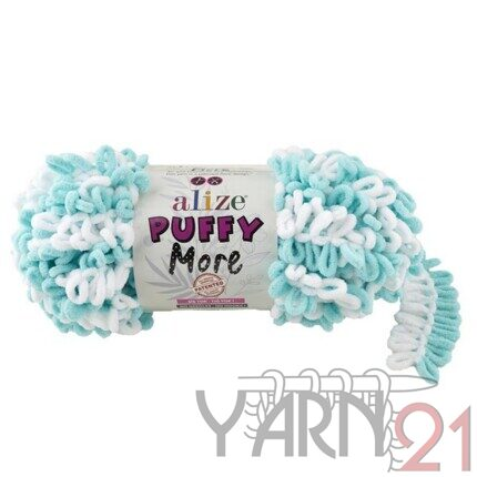 Puffy MORE №6269