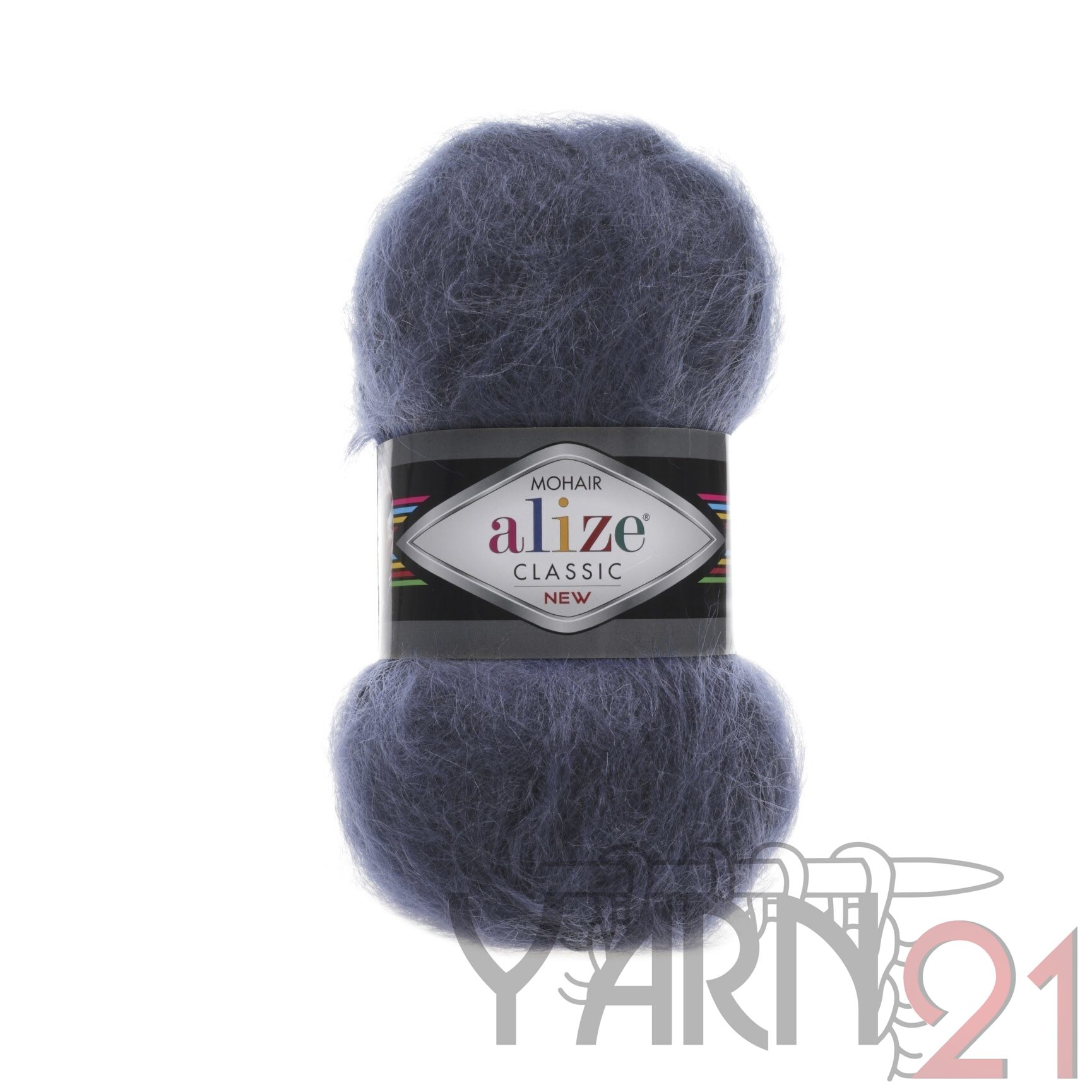 Mohair Classic NEW №411