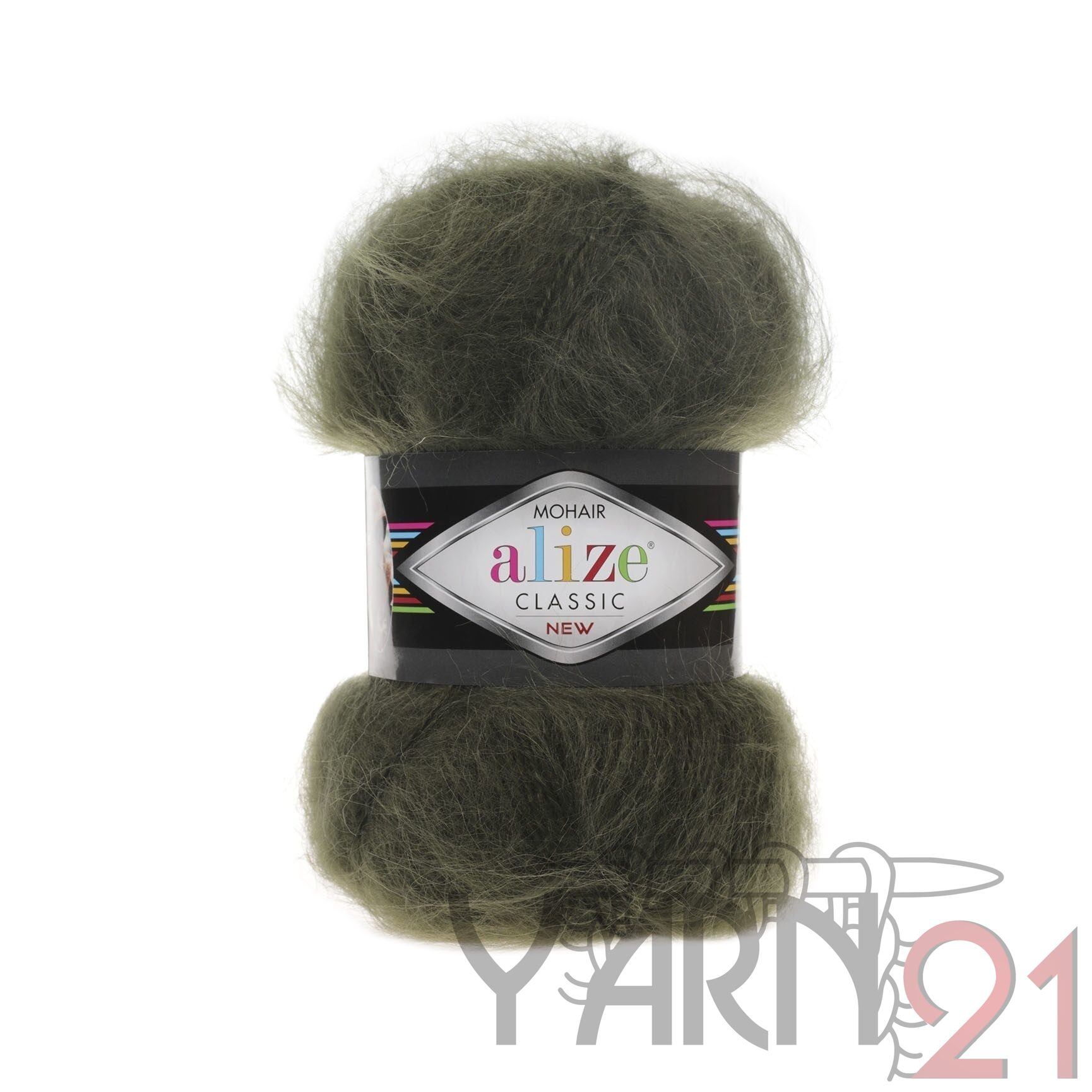 Mohair Classic NEW №29