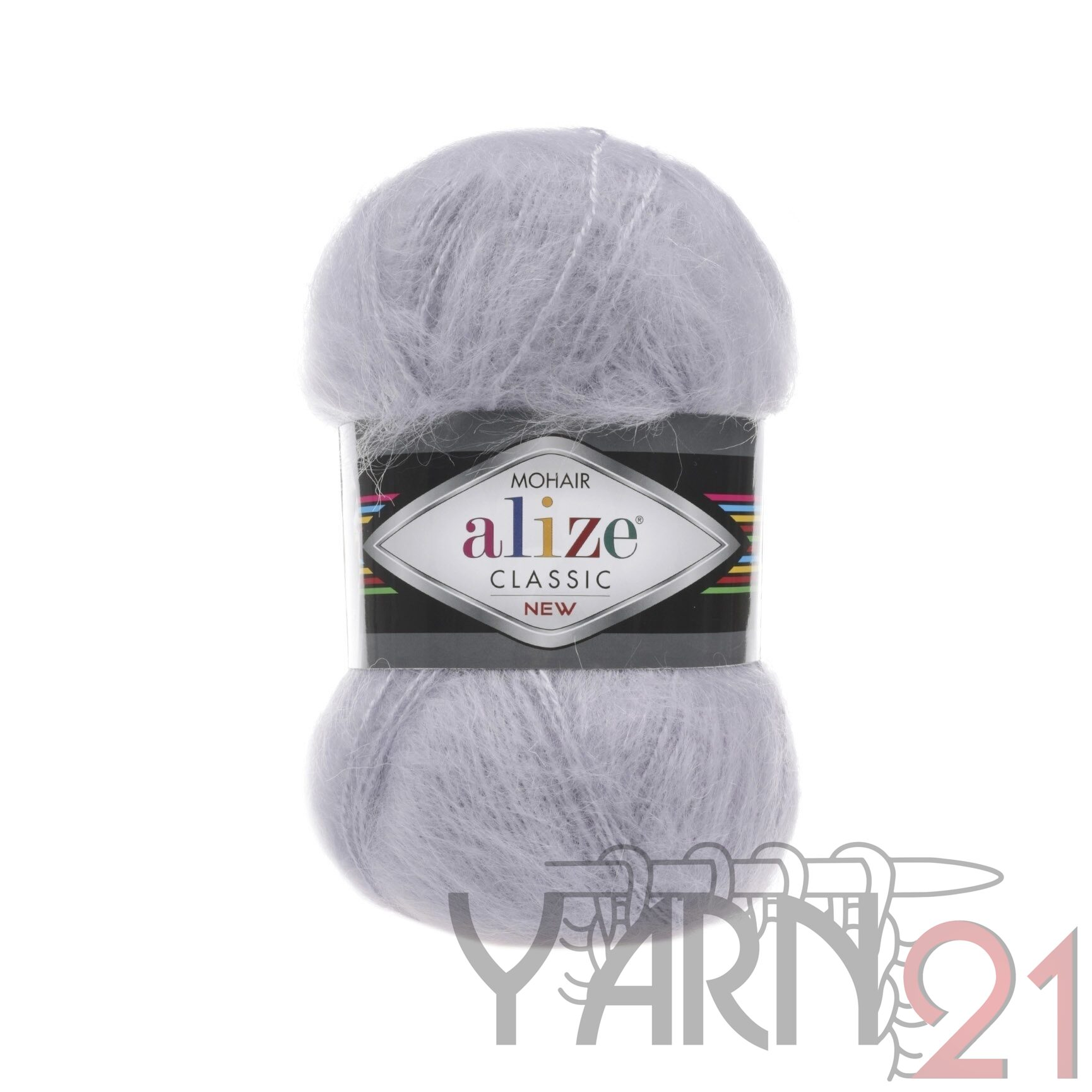 Mohair Classic NEW №52