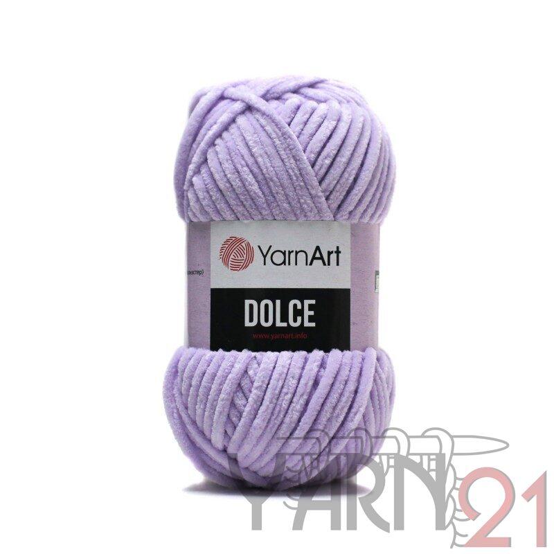 Dolce №744 — цвет  — интернет-магазин Yarn21