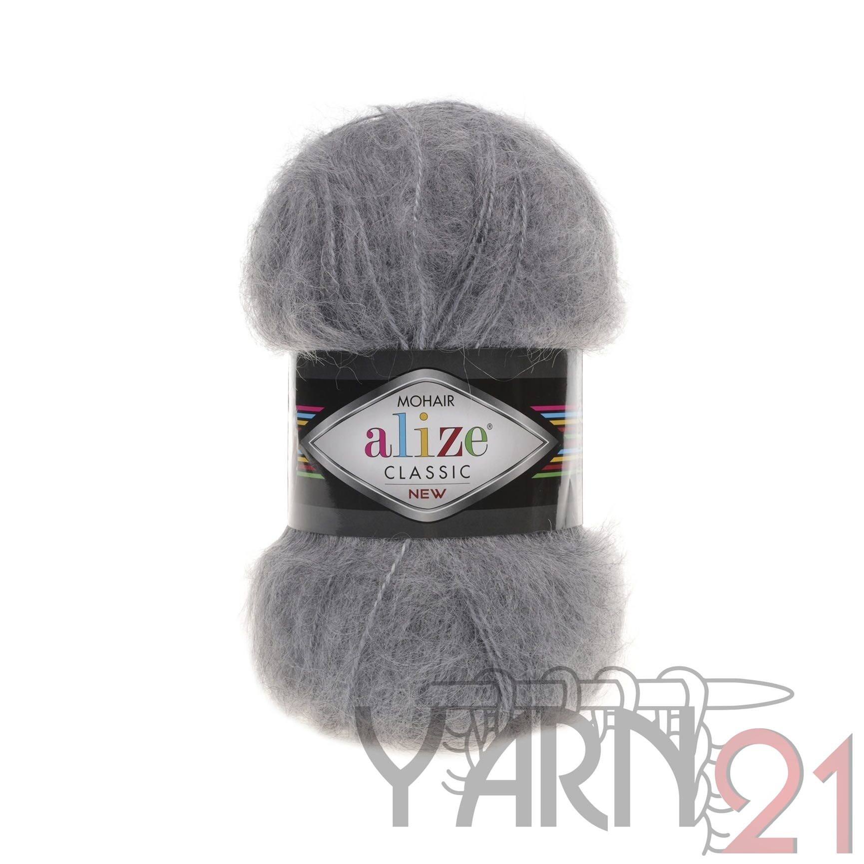 Mohair Classic NEW №412